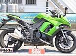 ニンジャ1000 (Z1000SX)
