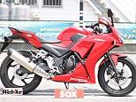 CBR250R (2011-)/ホンダ 250cc 栃木県 バイカーズステーションソックス宇都宮店