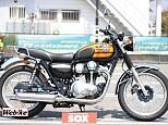 W800/カワサキ 800cc 栃木県 バイカーズステーションソックス宇都宮店