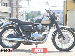 W650/カワサキ 650cc 栃木県 バイカーズステーションソックス宇都宮店