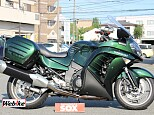 1400GTR/カワサキ 1400cc 栃木県 バイカーズステーションソックス宇都宮店