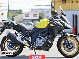 Vストローム650/スズキ 650cc 栃木県 バイカーズステーションソックス宇都宮店
