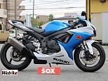 GSX-R750/スズキ 750cc 栃木県 バイカーズステーションソックス宇都宮店