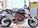 690DUKE/KTM 654cc 栃木県 バイカーズステーションソックス宇都宮店