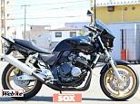 CB400スーパーフォア/ホンダ 400cc 栃木県 バイク館SOX宇都宮店