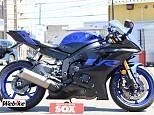 YZF-R6/ヤマハ 600cc 栃木県 バイク館SOX宇都宮店