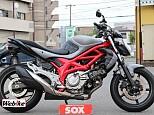 グラディウス400/スズキ 400cc 栃木県 バイク館SOX宇都宮店