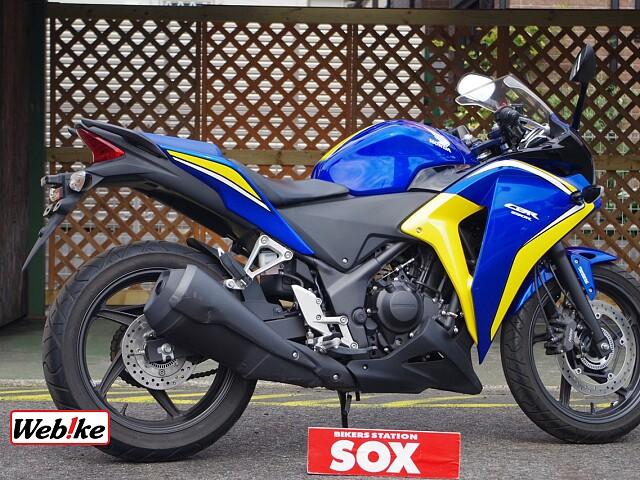 CBR250R (2011-) ABS スペシャルエディション 2枚目ABS スペシャルエディション