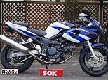 SV400/スズキ 400cc 滋賀県 バイカーズステーションソックス滋賀草津店