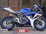 GSX-R600/スズキ 600cc 滋賀県 バイカーズステーションソックス滋賀草津店