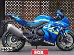 GSX-R1100/スズキ 1100cc 滋賀県 バイカーズステーションソックス滋賀草津店