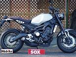 XSR900/ヤマハ 900cc 滋賀県 バイク館SOX滋賀草津店