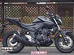MT-25/ヤマハ 250cc 滋賀県 バイク館SOX滋賀草津店