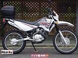 XTZ125E/ヤマハ 125cc 滋賀県 バイク館SOX滋賀草津店