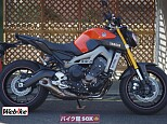MT-09/ヤマハ 900cc 滋賀県 バイク館SOX滋賀草津店