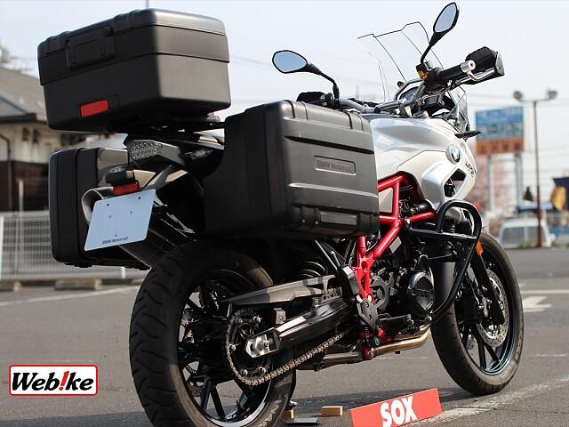 F700GS 800cc 4枚目800cc