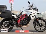 F700GS/BMW 790cc 茨城県 バイク館SOX筑西玉戸店