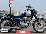 W650/カワサキ 650cc 茨城県 バイク館SOX筑西玉戸店