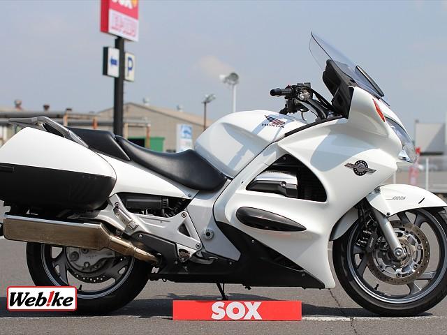STX1300 ABS 1枚目ABS