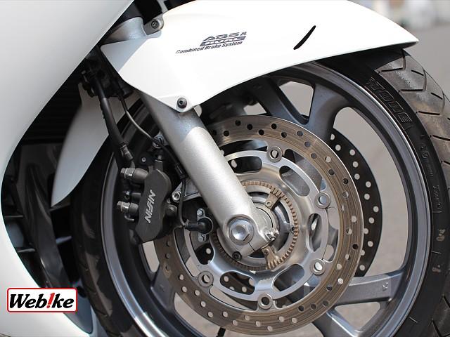 STX1300 ABS 2枚目ABS