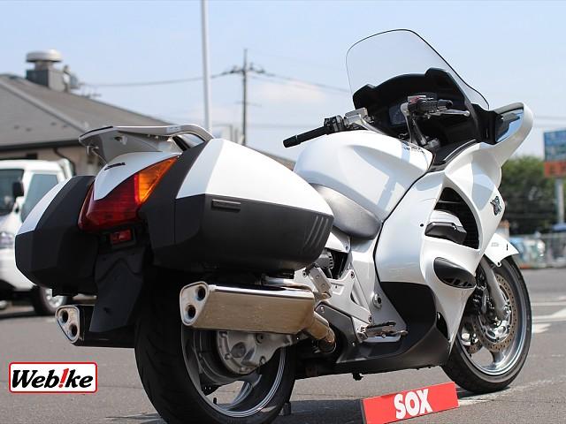 STX1300 ABS 4枚目ABS