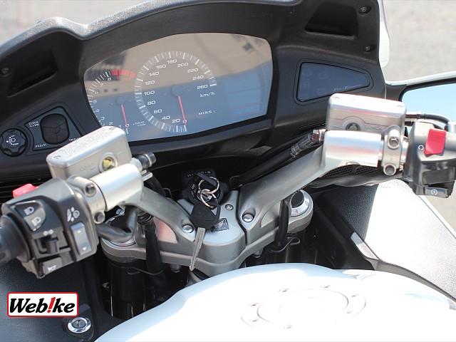 STX1300 ABS 5枚目ABS
