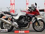 CB400スーパーボルドール/ホンダ 400cc 茨城県 バイク館SOX筑西玉戸店