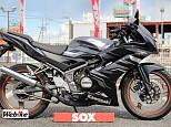 ニンジャ150RR/カワサキ 150cc 茨城県 バイク館SOX筑西玉戸店