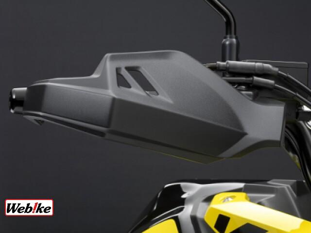 Vストローム250 ABS SOX在庫限り 7枚目:ABS SOX在庫限り
