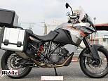 1190 ADVENTURE/KTM 1148cc 茨城県 バイク館SOX筑西玉戸店