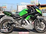 ニンジャ400/カワサキ 400cc 茨城県 バイク館SOX筑西玉戸店