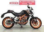 390DUKE/KTM 390cc 神奈川県 バイク王 厚木店
