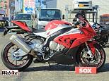 S1000RR/BMW 1000cc 千葉県 バイカーズステーションソックス八千代緑が丘店