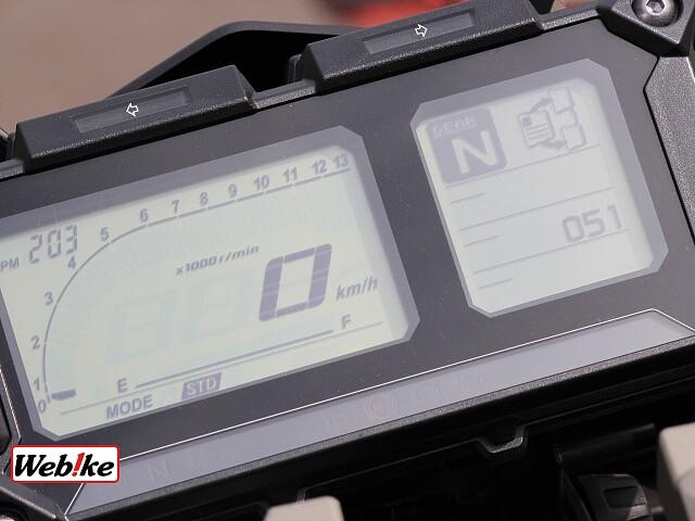 MT-09 トレーサー 5枚目
