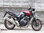 CB400スーパーフォア/ホンダ 400cc 山梨県 バイカーズステーションソックス甲府店