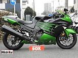 ZX-14R/カワサキ 1400cc 山梨県 バイカーズステーションソックス甲府店