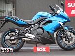 ニンジャ400R/カワサキ 400cc 山梨県 バイカーズステーションソックス甲府店