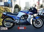 GPZ900R/カワサキ 900cc 山梨県 バイカーズステーションソックス甲府店