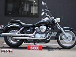 ドラッグスター 250/ヤマハ 250cc 山梨県 バイカーズステーションソックス甲府店