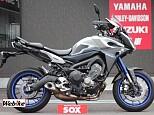 MT-09 トレーサー/ヤマハ 900cc 山梨県 バイカーズステーションソックス甲府店