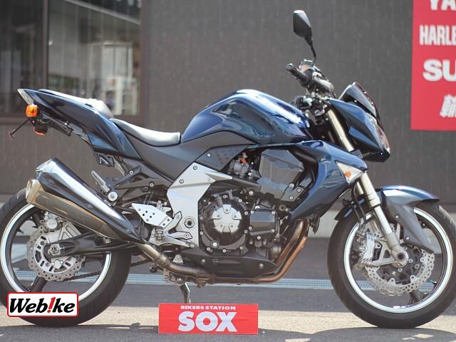 Z1000 (水冷) ブライト正規車輛 1枚目ブライト正規車輛