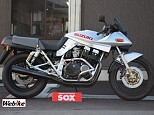 GSX1100S カタナ (刀)/スズキ 1100cc 山梨県 バイカーズステーションソックス甲府店