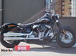 SOFTAIL SLIM/ハーレーダビッドソン 1750cc 山梨県 バイク館SOX甲府店