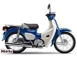 スーパーカブ110/ホンダ 110cc 山梨県 バイク館SOX甲府店