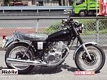 SR400/ヤマハ 400cc 山梨県 バイク館SOX甲府店