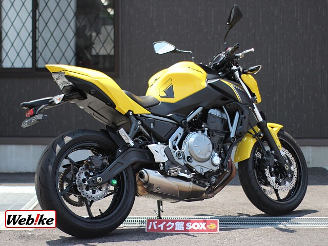 Z650 2枚目: