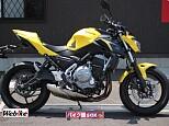 Z650/カワサキ 650cc 山梨県 バイク館SOX甲府店