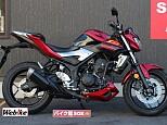 MT-25/ヤマハ 250cc 山梨県 バイク館SOX甲府店