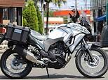 VERSYS-X 250/カワサキ 250cc 神奈川県 カワサキ プラザ茅ヶ崎