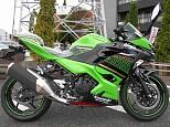 ニンジャ400/カワサキ 400cc 神奈川県 カワサキ プラザ横浜戸塚